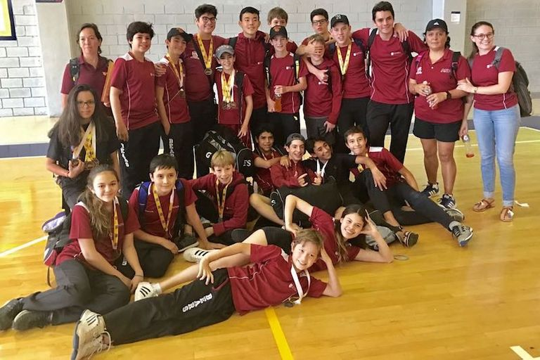 ASF Swimmers Achieve New Swimming Records!