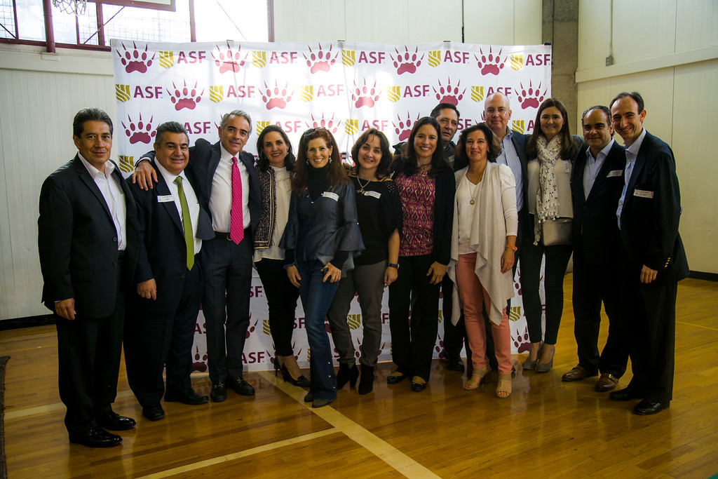 Alumni Days: Joining generations at ASF